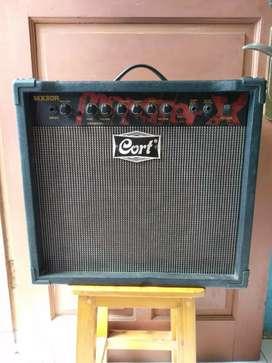 Ampli Gitr Cort MX-30-R Original Murah Istimewah