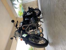 Bullet Royal Enfield Classic 350 Good Condition
