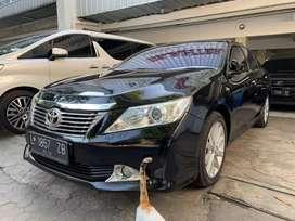 Toyota Camry 2.5 tipe V matic 2014