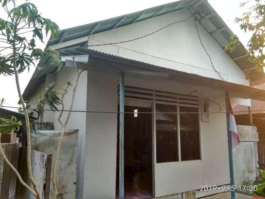 Di jual rumah hanyar di renovasi (jual cepat) 0