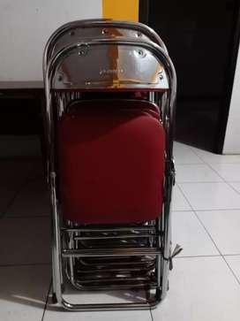 Beli kursi lipat tenda berkualitas,  ke kami aja