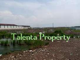 Disewakan tanah 4 hektar, Pantura Semarang Demak, Sayung dkt Phokphand