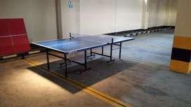 Tenis meja pingpong free antar yogya