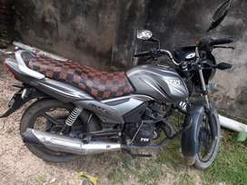 New and very Good Condition Bike(1 year old)