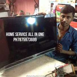 All type home service electronics