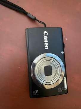 Neat camera