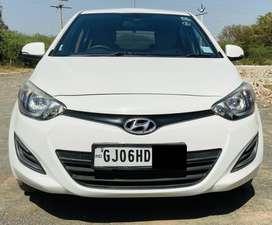 Hyundai i20 2012-2014 Magna Optional 1.2, 2014, Petrol