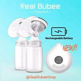 Pompa Asi Electric Real Bubee bisa dicas