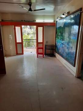 2bhk Fully Furnished Flat Oposite Pune University Kothi gate For Rent