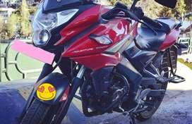 Bajaj Pulsar AS150 Good Condition