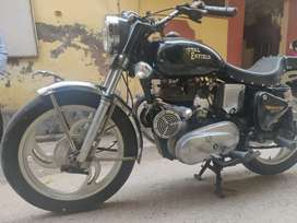 Modified old model bullet in very good condition