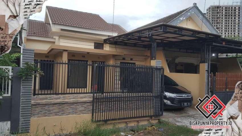 Rumah dijual nego - kahuripan nirwana - lokasi strategis