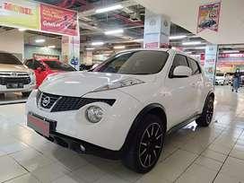 Nissan Juke RX Automatic Putih 2013#Nissan#Juke#JukeRX