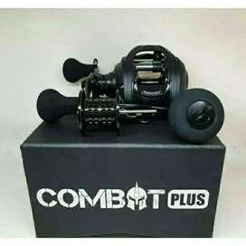 Reel ATC Combat Plus