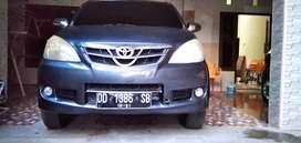 Saya menjual mobil toyota avanza G. Tahun keluaran Oktober 2011