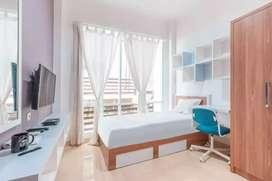 Dijual Apartemen untuk Bisnis Kos di UNTIRTA Income hingga 20 Jutaan