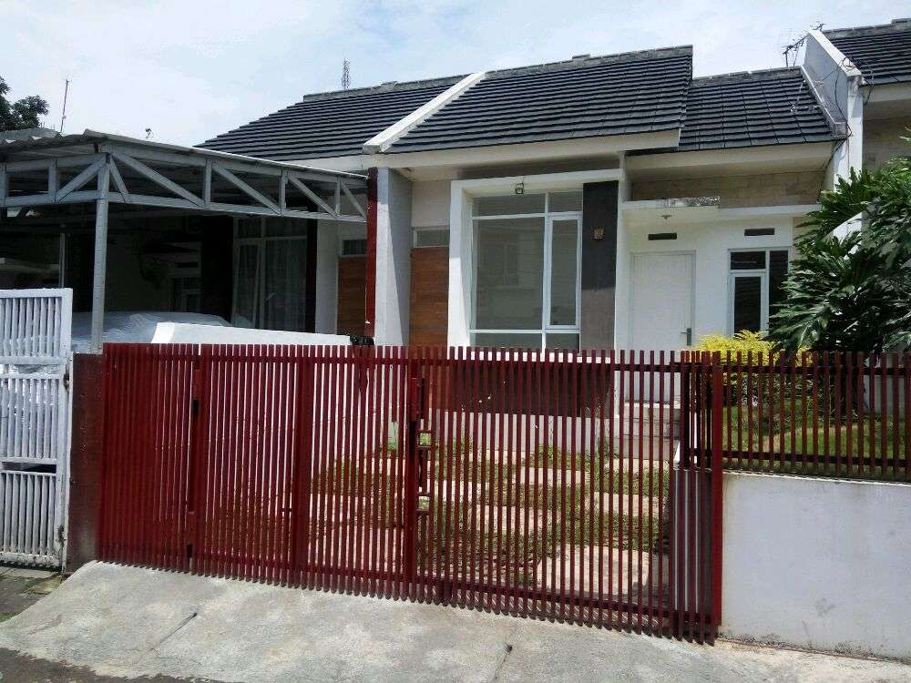 rumah over kredit padasuka