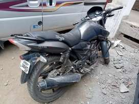 Tvs Apache RtR mst condition