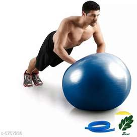 Gym Exercise Ball (ONLINE PRODUCT)
