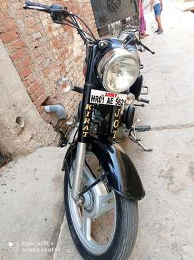 Royal enfield bullet 2012 model