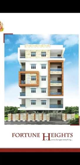 New 2 Bhk Apartments Near Main Road Prasadampadu vja.