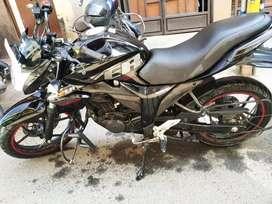 Gixer 155cc