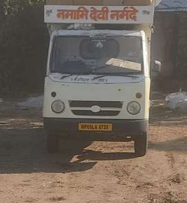 Tata ace ex 2012 medal 1 Candison