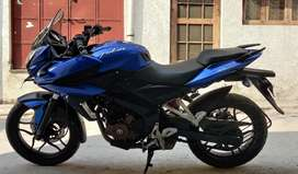 Bajaj Pulsar AS 200 for sale in Excellent condition