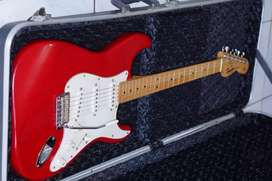 Gitar listrik Squier