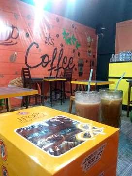 Warkop semi caffe