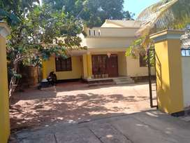 Thrissur, Puranattukara, 3BHK villa in 10 cent