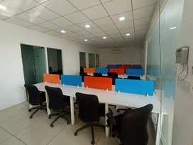 2 Cabin, 1 Conference, Reception, 28 Sheet, Sector 63, Noida