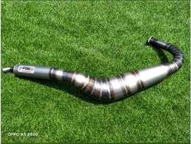 knalpot rx king kolong cobra