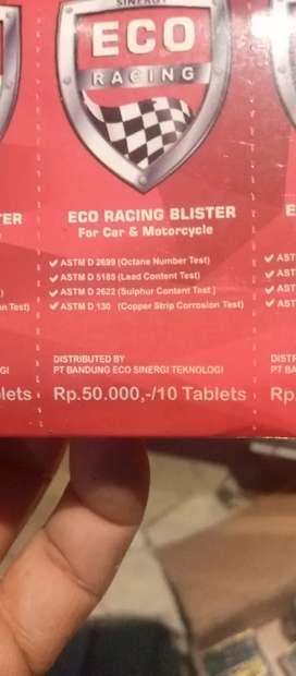ECO racing penghemat bbm