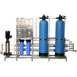 New Brand RO Mineral Water Plants & Cooling Chillers (3YEARS WARRANTY)