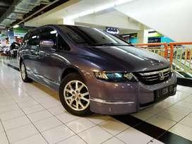 Honda odyssey cbu 2.4 metic 2004 bisa kredit