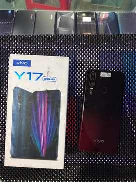 Vivo Y17 3/64 GB