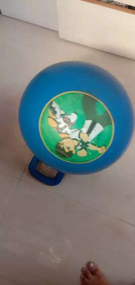 Hopping  Ball for  all kids and Adults