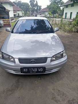 Jual Mobil Toyota Camry V6 3.0 Autometic tahun 2000