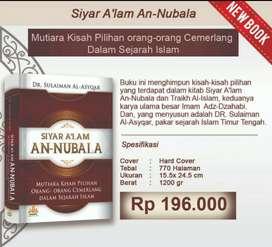 Promo Termurah Siyar A'lam An-Nubala Original By Al-Kautsar