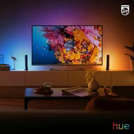 Philips hue smartlighting sync with pc
