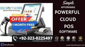 Online Point of Sale | POS | Restaurant | Accounting Software
