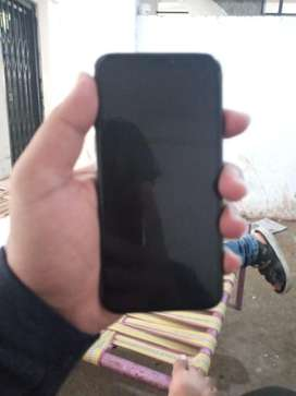 Iphone x 256 gb 95 condition phone and chrger