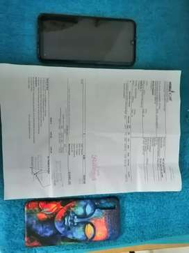 Samsung a50 3 months old 6gb ram 64 internal with full box and bill