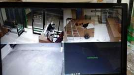 Jasa pemasangan CCTV / Listrik rumahan