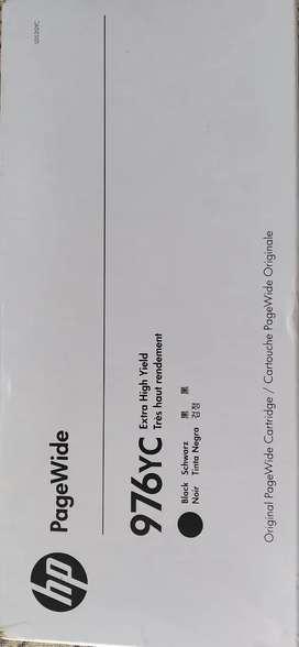 HP PAGEWIDE ORIGINAL CARTRIDGE