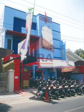 Dijual Ruang Usaha di Jalan Dr Sutomo Madiun