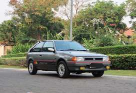 FORD LASER TX3 COUPE 2 DOORS PRE-FACELIFT