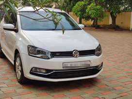 Volkswagen Polo Trendline Diesel, 2015, Diesel