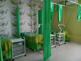 Ruko ex beuty clinic di jual di sidoarjo